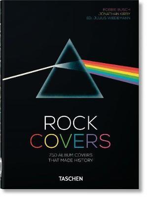 Rock Covers. 40th Anniversary Edition - pr_1799439