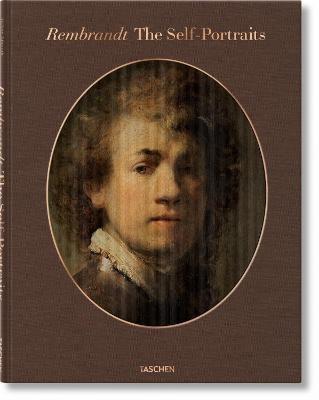 Rembrandt. The Self-Portraits - pr_400335