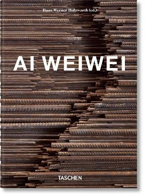 Ai Weiwei. 40th Anniversary Edition -