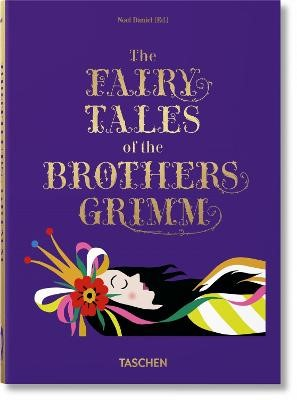 The Fairy Tales. Grimm & Andersen 2 in 1. 40th Ed. -
