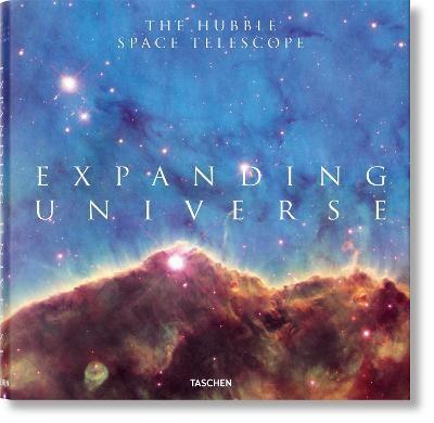 Expanding Universe. The Hubble Space Telescope - pr_1799570