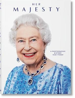 Her Majesty. A Photographic History 1926-Today - pr_1853158