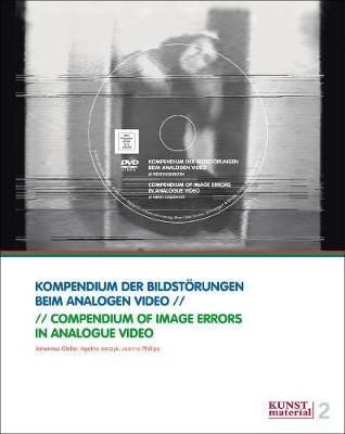 Compendium of Image Errors in Analogue Video - pr_284461