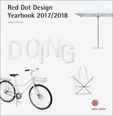Red Dot Design Yearbook 2017/2018: Doing - pr_267035