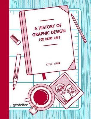 A History of Graphic Design for Rainy Days - pr_284551