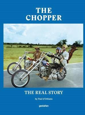 The Chopper - pr_284489