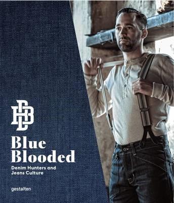 Blue Blooded - pr_284436