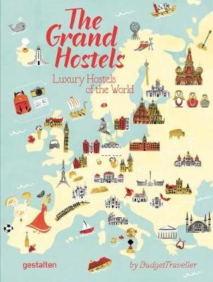 The Grand Hostels -
