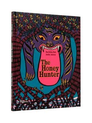 The Honey Hunter -