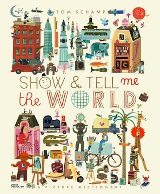 Show & Tell Me the World (US) - pr_293955