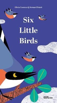 Six Little Birds -