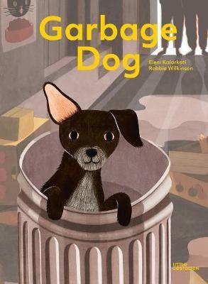 Garbage Dog - pr_1825