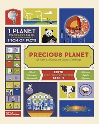 Precious Planet - pr_1850