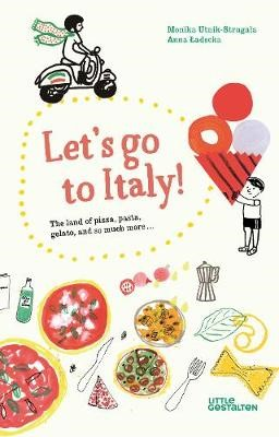 Let's Go to Italy! -