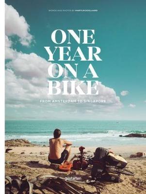 One Year on a Bike -