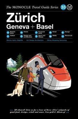 The Zurich Geneva + Basel -