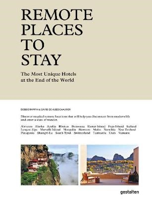 Remote Places to Stay - pr_323