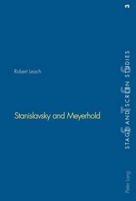 Stanislavsky and Meyerhold - pr_210150