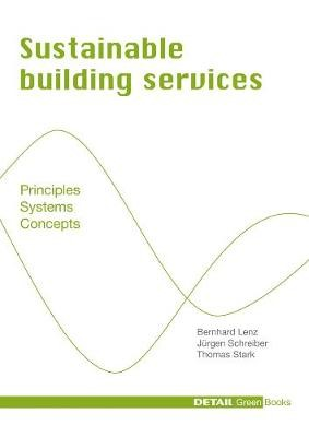 Sustainable Building Services - pr_303486