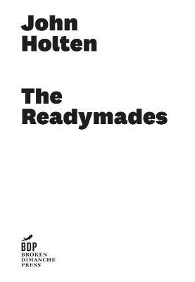 The Readymades -