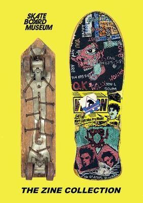 Skateboard Museum Zine Collection -