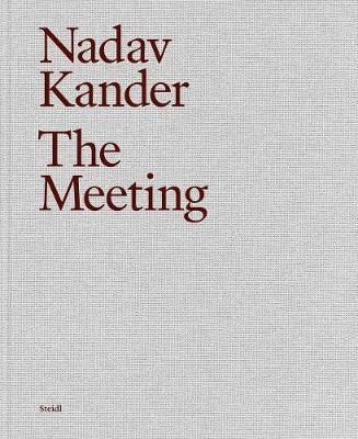 Nadav Kander: The Meeting -