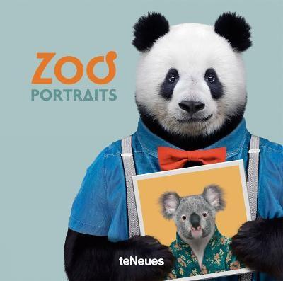 Zoo Portraits -
