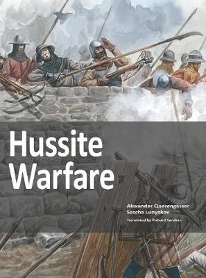 Hussite Warfare -