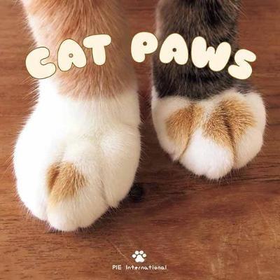 Cat Paws -