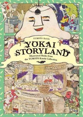 Yokai Storyland -