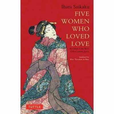 Five Women Who Loved Love -