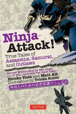 Ninja Attack! -