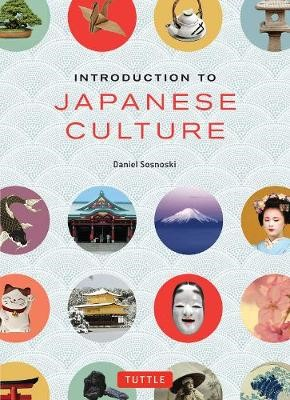 Introduction to Japanese Culture -