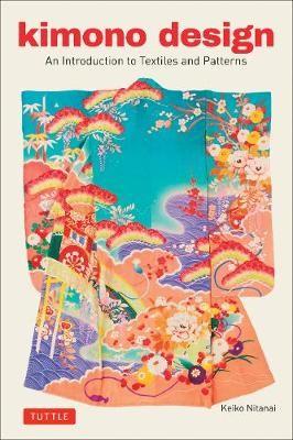 Kimono Design -