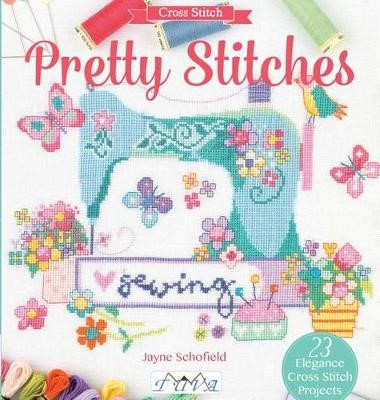 Pretty Stitches - pr_1722401