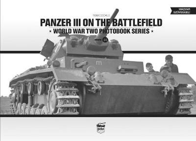 Panzer III on the Battlefield - pr_51666