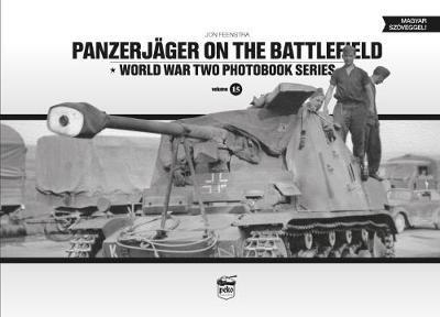 Panzerjager on the Battlefield -