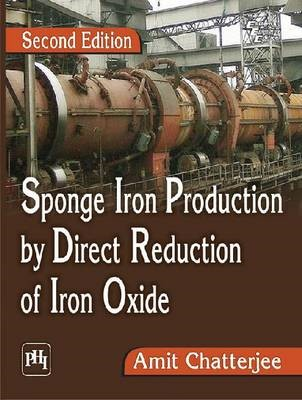 Sponge Iron Production by Direct Reduction of Iron Oxide - pr_236957