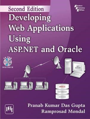 Developing Web Applications Using ASP.NET and Oracle -
