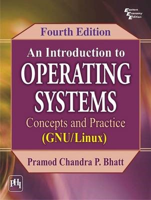 An Introduction to Operating Systems -