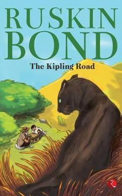 THE KIPLING ROAD - pr_1708139