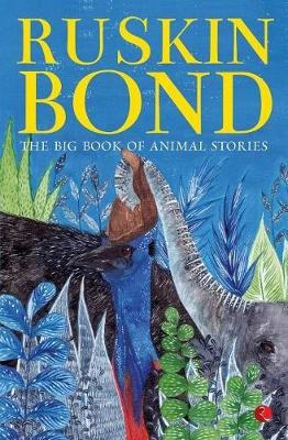 The Big Book of Animal Stories -