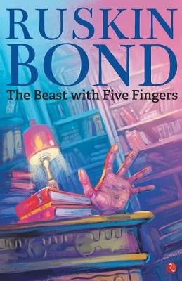 THE BEAST WITH FIVE FINGERS - pr_71853