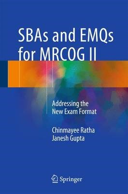 SBAs and EMQs for MRCOG II - pr_262250