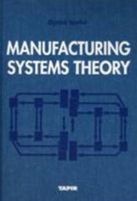 Manufacturing Systems Theory - pr_1752446
