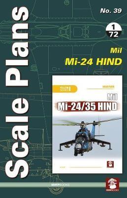 MIL Mi-24 Hind - pr_51681