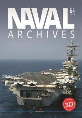 Naval Archives Volume Iv - pr_1733989