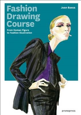 Fashion Drawing Course: From Human Figure to Fashion Illustration - pr_788