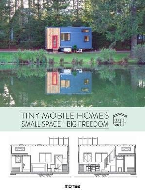 Tiny Mobile Homes: Small Space - Big Freedom - pr_1817409