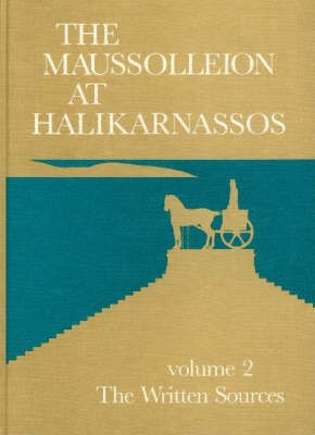 Maussolleion at Halikarnassos, Volume 2 - pr_282